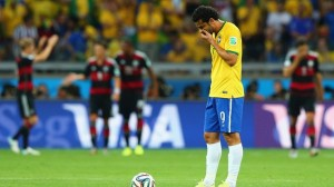 Unele dintre cele mai panaramă glume după Brazilia – Germania 1 – 7