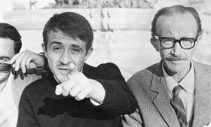 Peppino Impastato si Giancarlo Siani
