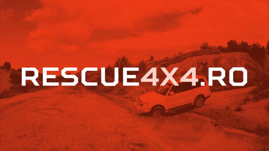 rescue4x4
