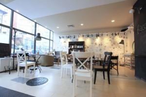 Se deschide prima Anticafenea la Ploiesti, Anticaffe New Experience