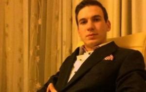 VIDEO: Alexandru Nanu, noul lider al TSD Prahova