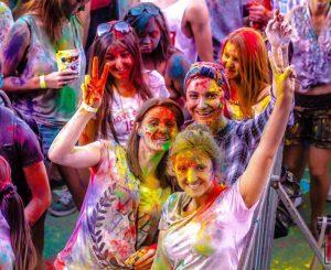 Festivalul Culorilor a fost anulat la Ploiesti
