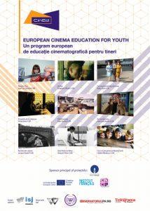 CinEd vine la Ploiesti cu trei proiectii cinematografice
