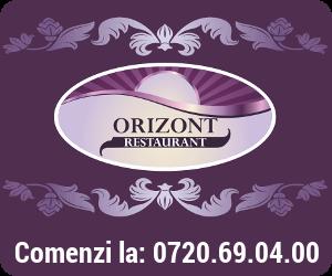 Restaurant Orizont