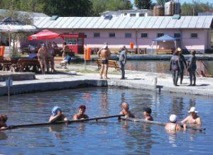 Valea Stelii din Baicoi s-a redeschis