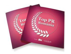 Topul firmelor de PR din Romania