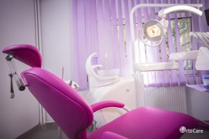 La ce varsta sa fie prima vizita in cabinetul de stomatologie?
