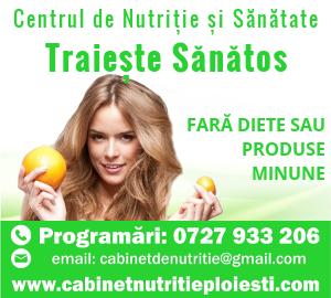 Nutritionist Ploiesti