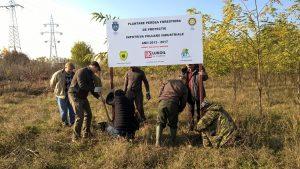 Clubul Rotary Ploiesti | Finalul unui ambitios proiect ecologic