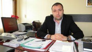 Un nou director la RASP Ploiesti