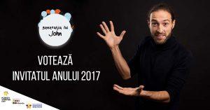 TOP 2017 Generatia lui John