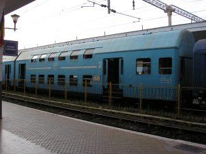 Dimineata cu probleme pentru trenurile din Gara de Vest