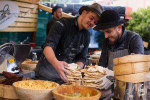 Pregatiti-va de festivalul Street Food din Ploiesti