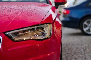 Alegeti masina de inchiriat Audi A6